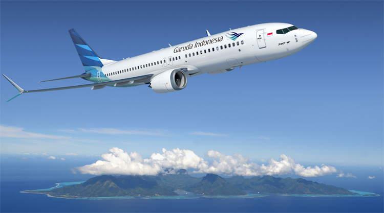 vliegticket indonesie