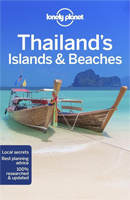Lonely Planet Thailand Islands & Beaches
