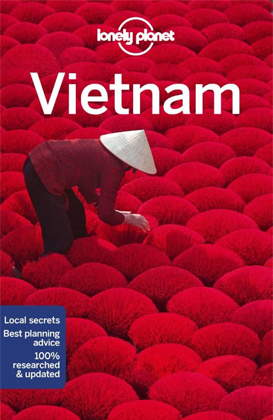 Lonely Planet Vietnam 2018