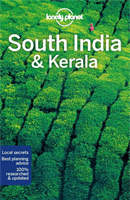 Lonely Planet Zuid-India reisgids