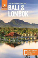 Rough Guide Bali Lombok reisgids